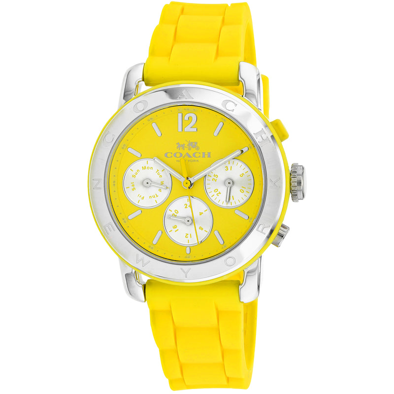 Coach Women's Legacy Sport Watch (14502493)