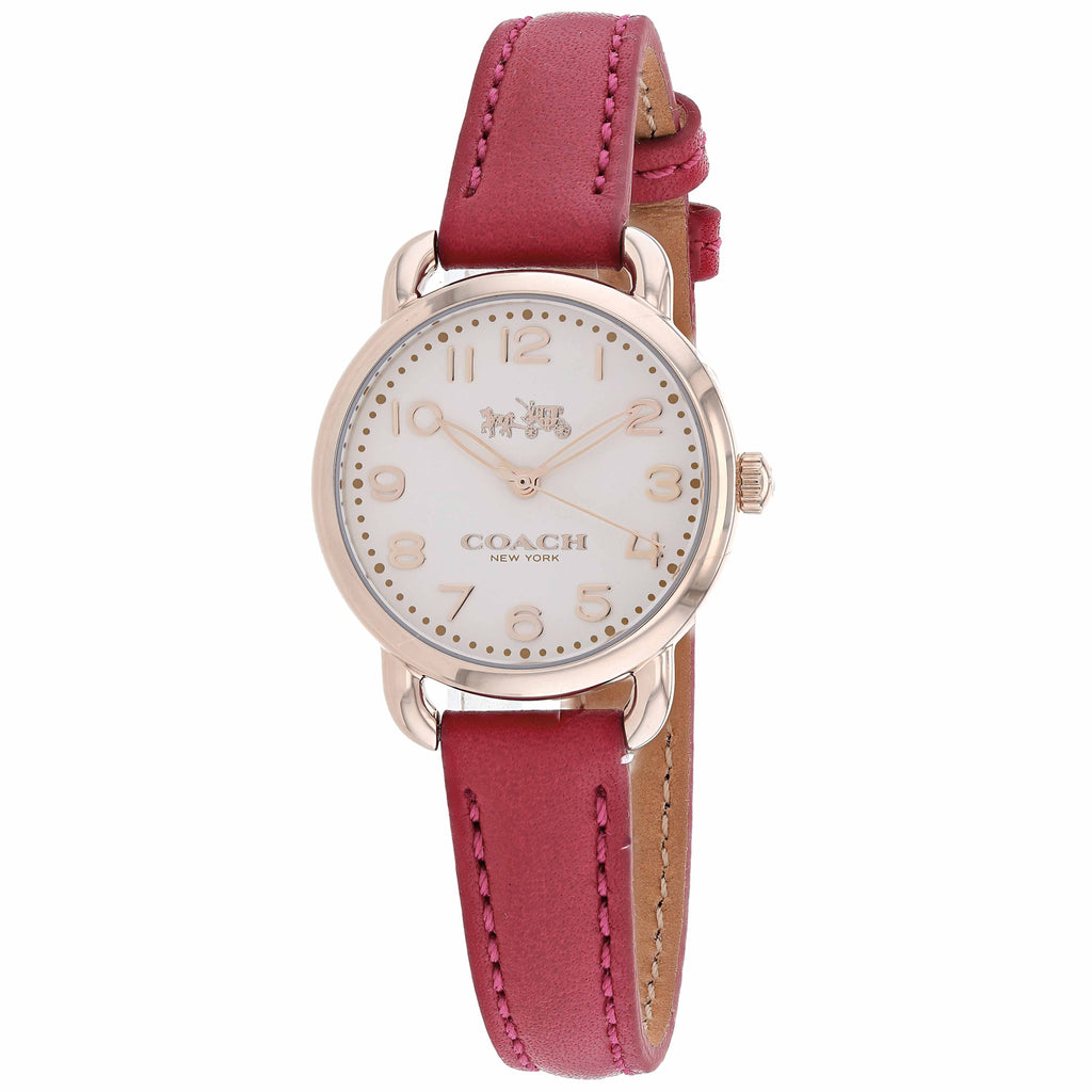 Coach Women's Delancey Watch (14502612)