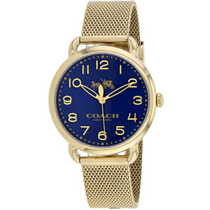 Coach Women's Delancey Watch (14502665)