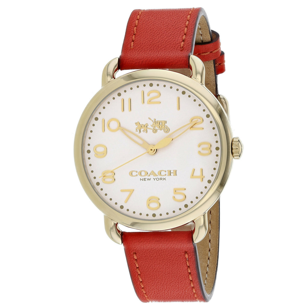 Coach Women's Delancey Watch (14502719)