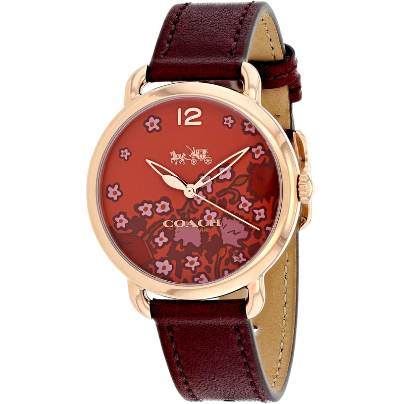 Coach Women's Delancey Watch (14502730)