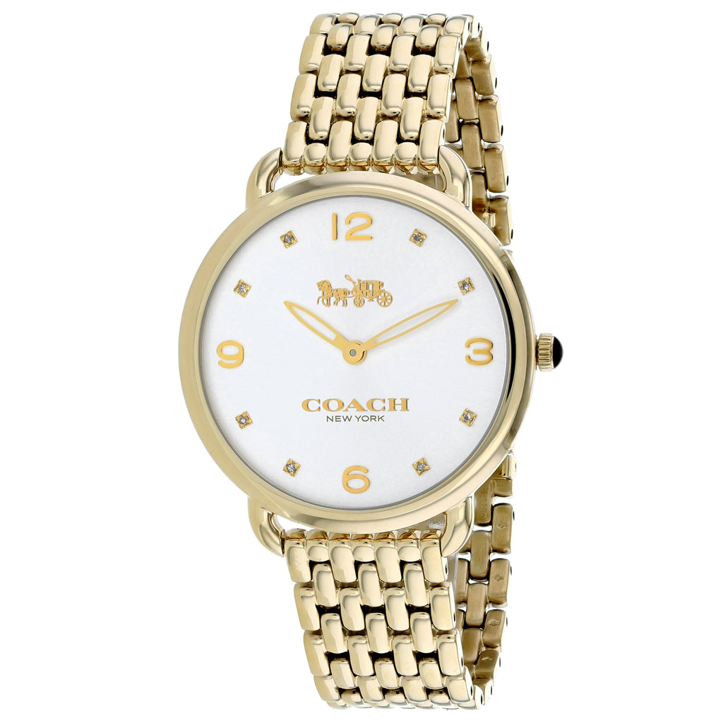 Coach Women's Delancey Slim Watch (14502786)