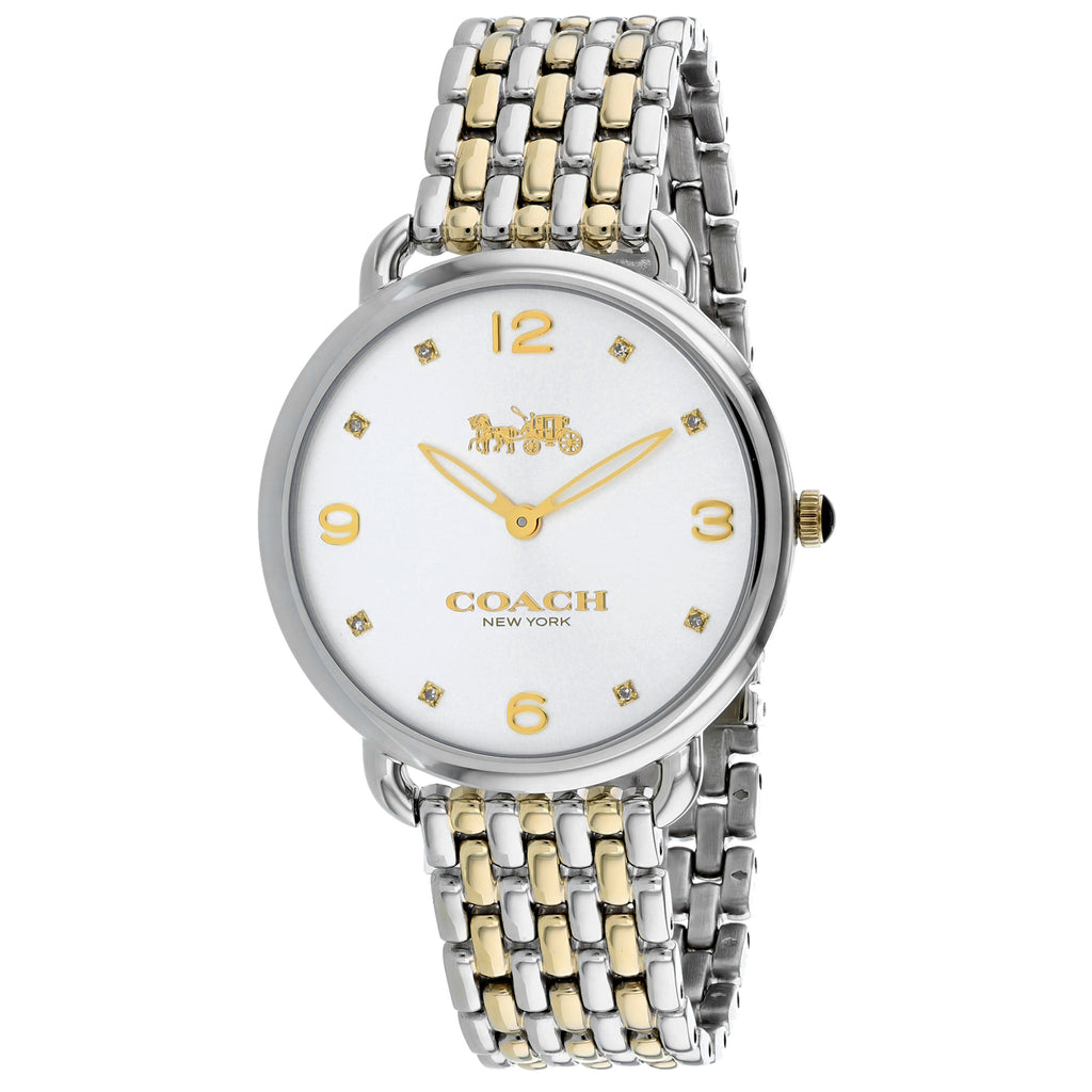 Coach Women's Delancey Slim Watch (14502788)