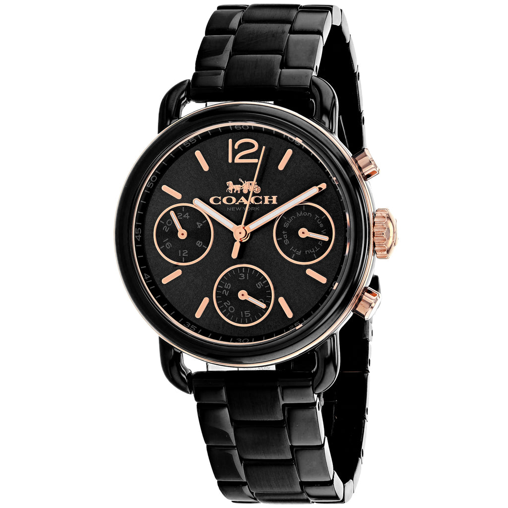 Coach Women's Delancey Watch (14502840)