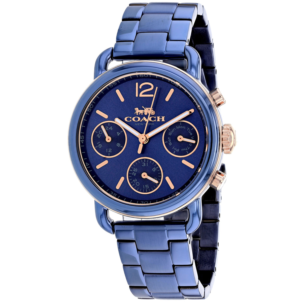 Coach Women's Delancey Watch (14502842)