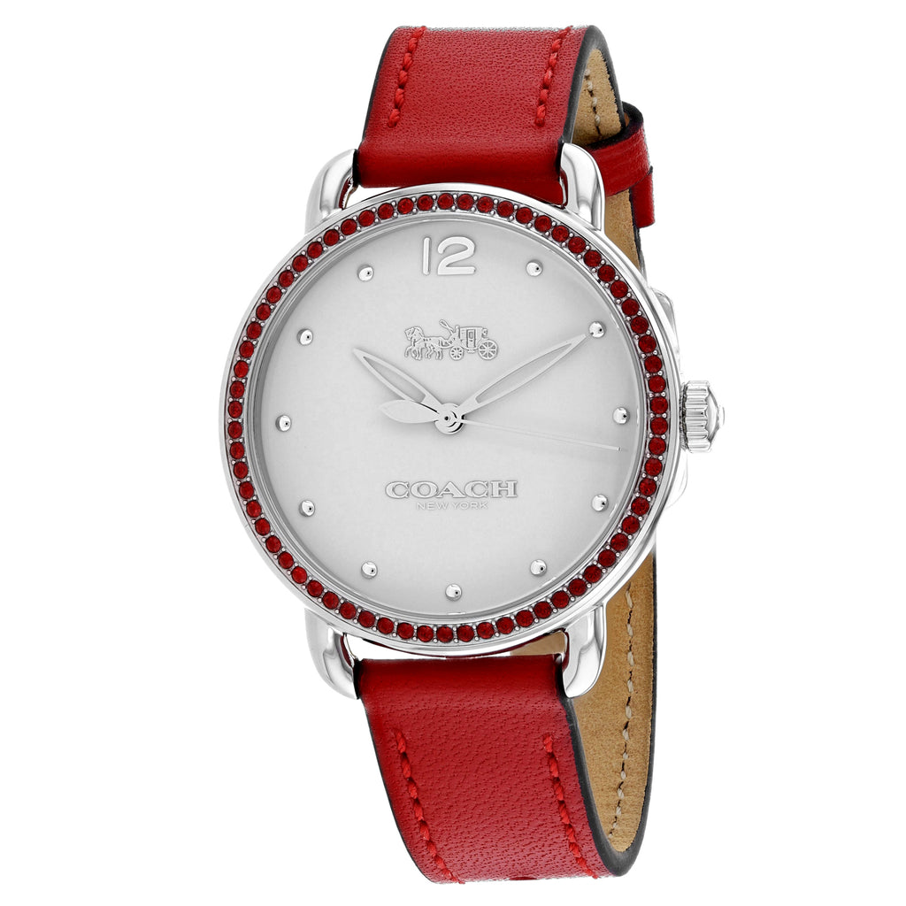 Coach Women's Delancey Watch (14502878)