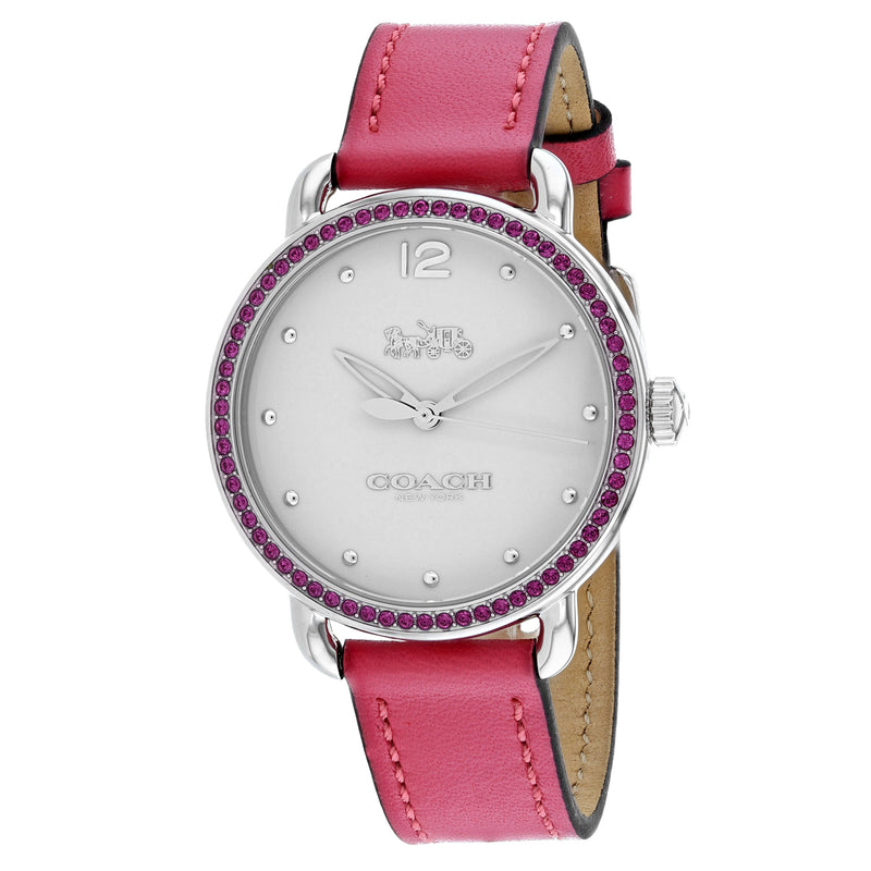 Coach Women's Delancey Watch (14502879)