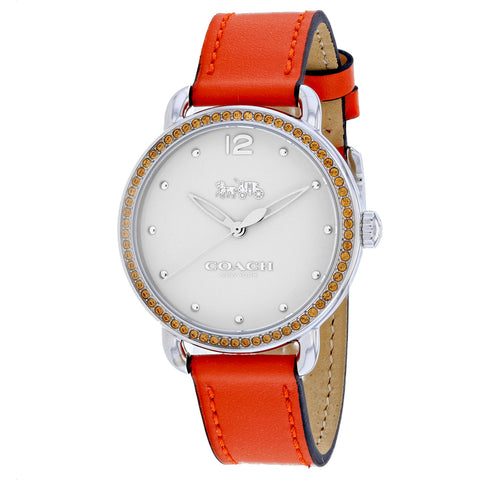 Coach Women's Delancey  Watch (14502880)