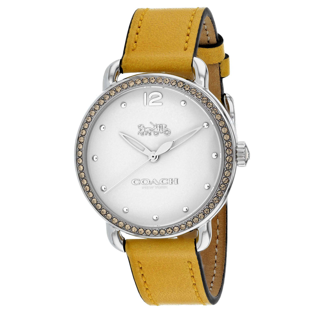 Coach Women's Delancey Watch (14502882)