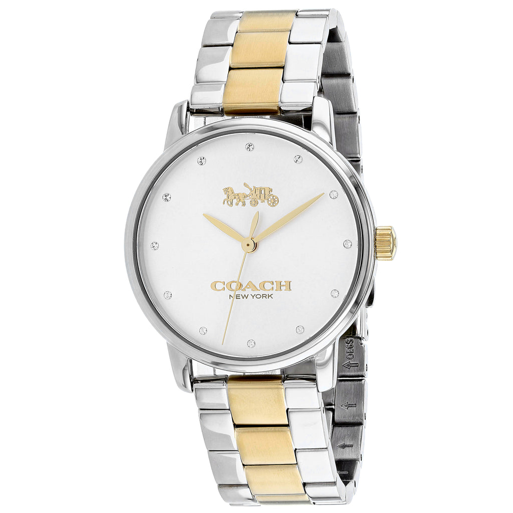 Coach Women's Grand Watch (14502928)