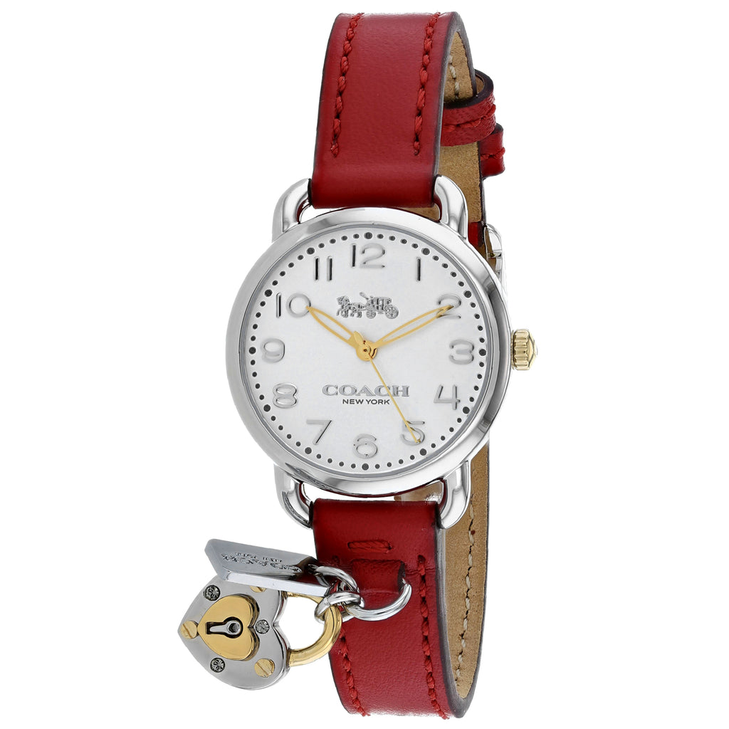 Coach Women's Delancey Watch (14502968)