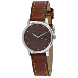 Coach Women's Grand Watch (14502978)