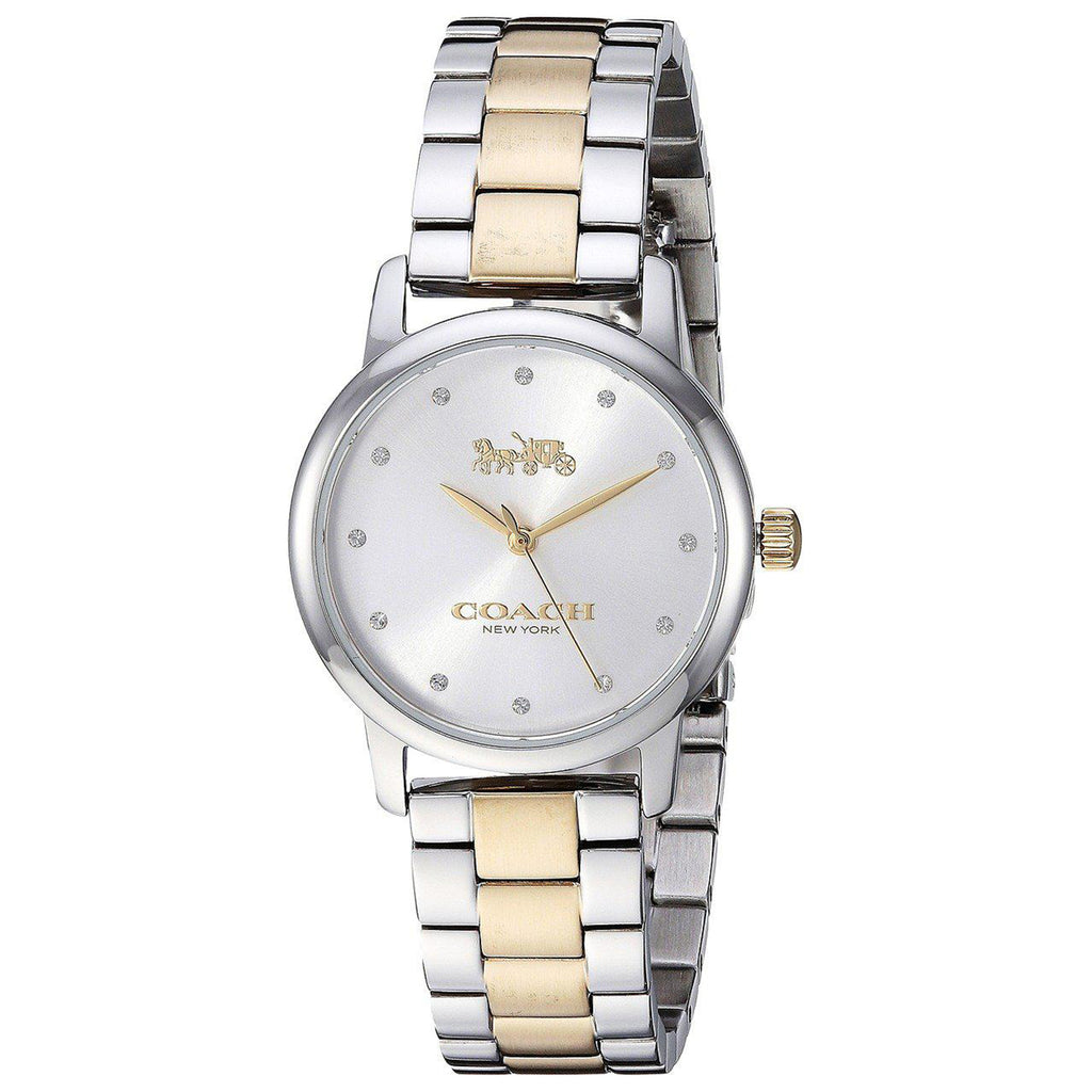 Coach Women's Grand Watch (14503004)
