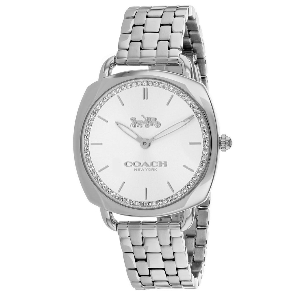 Coach Women's Tatum Slim Watch (14503010)