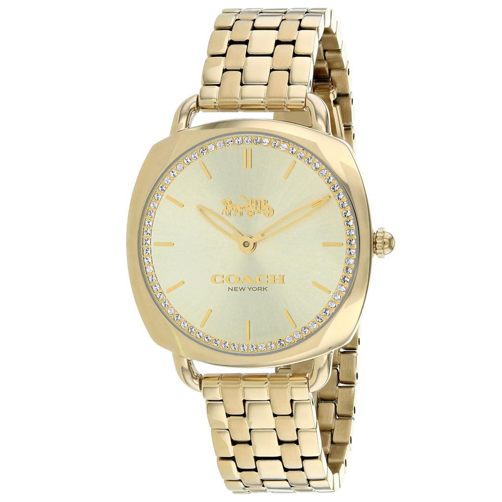 Coach Women's tatum Watch (14503011)