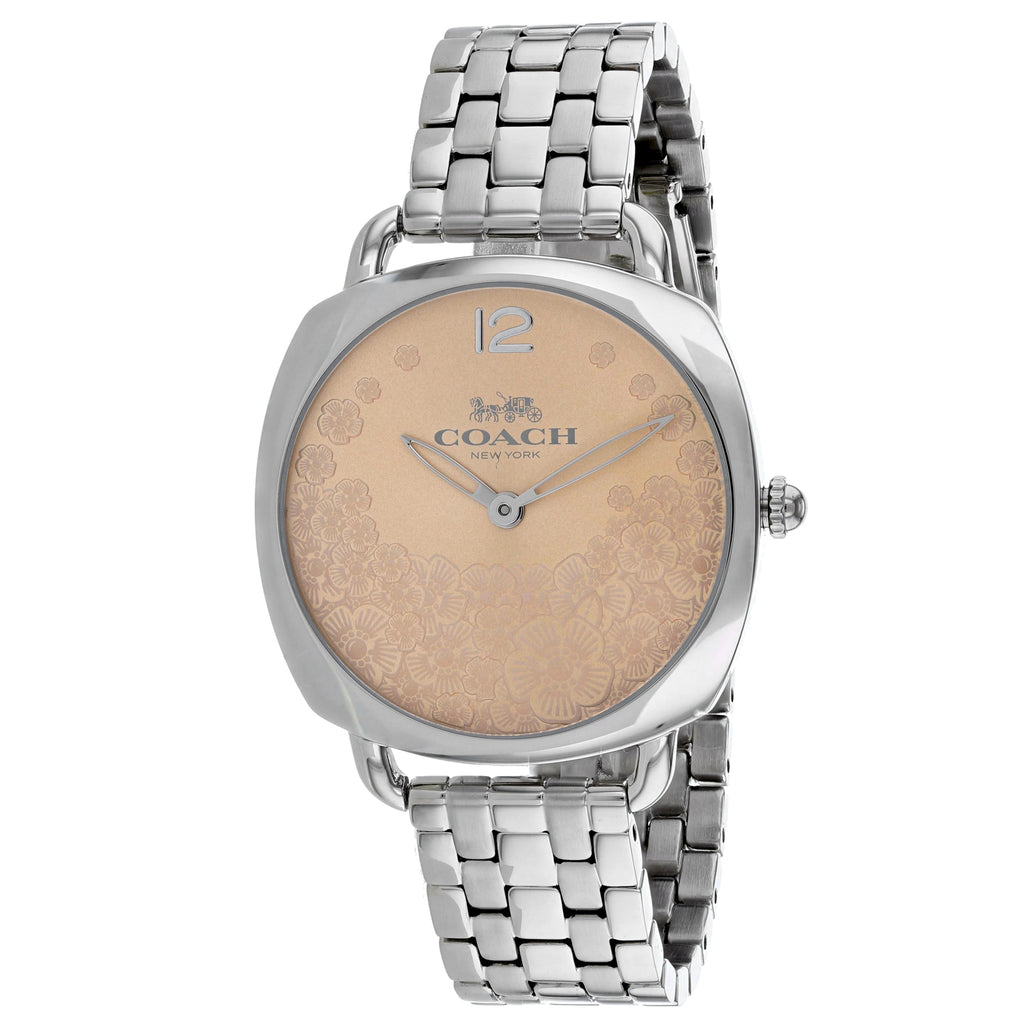 Coach Women's Tatum Slim Watch (14503014)