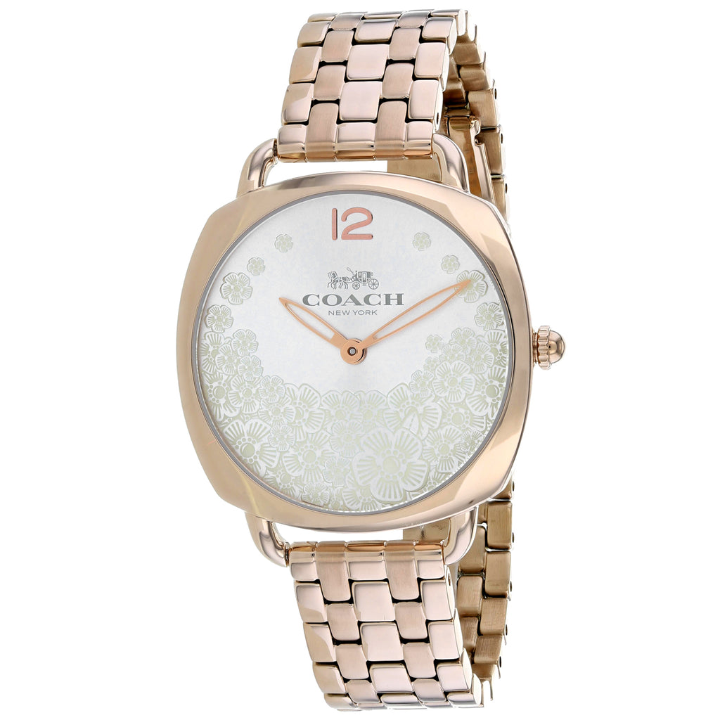 Coach Women's Tatum Slim Watch (14503015)