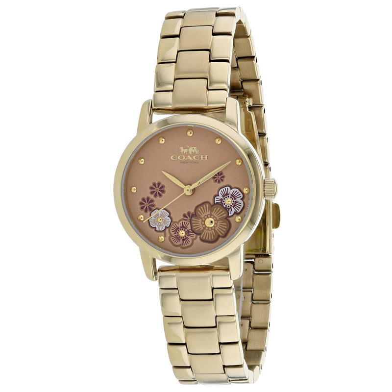 Coach Women's Grand Watch (14503056)