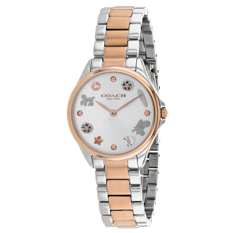 Coach Women's Modern Sport Watch (14503065)