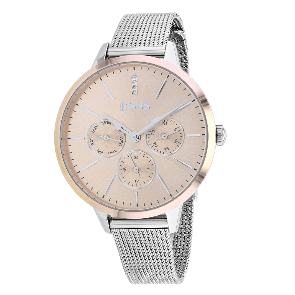 Hugo Boss Women's Symphony Watch (1502423)