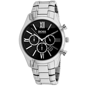 Hugo Boss Men's Ambassador Watch (1513196)