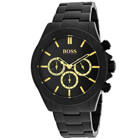 Hugo Boss Men's Classic Watch (1513278)