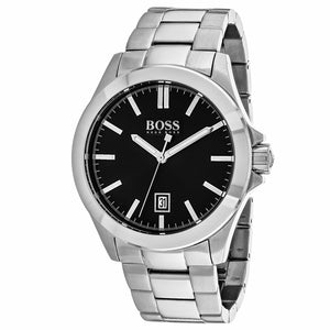 Hugo boss Men's Essential Watch (1513300)