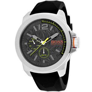 Hugo Boss Men's Orange Watch (1513347)