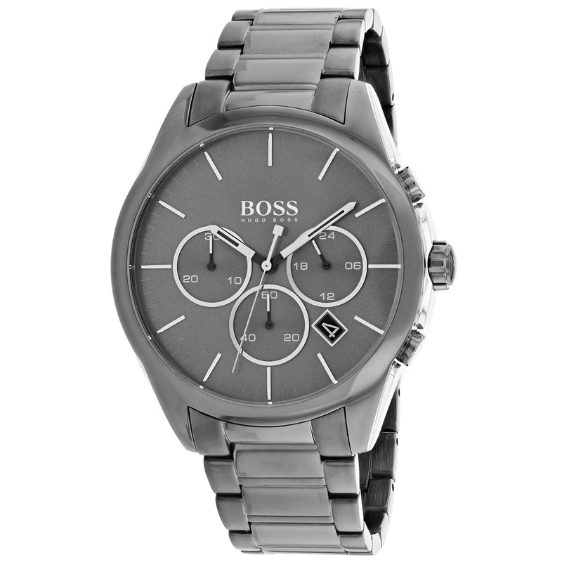Hugo Boss Men's Classic Watch (1513364)