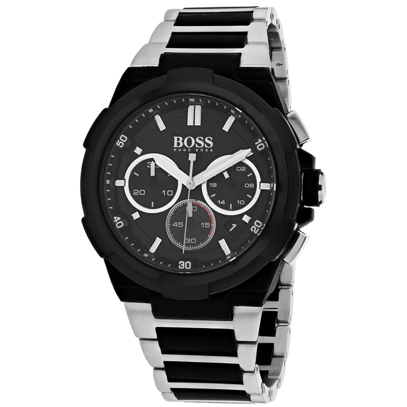 Hugo Boss Men's Classic Watch (1513368)