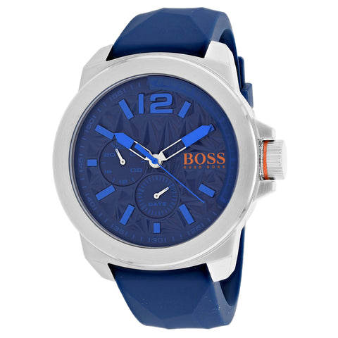Hugo Boss Men's Classic Watch (1513376)