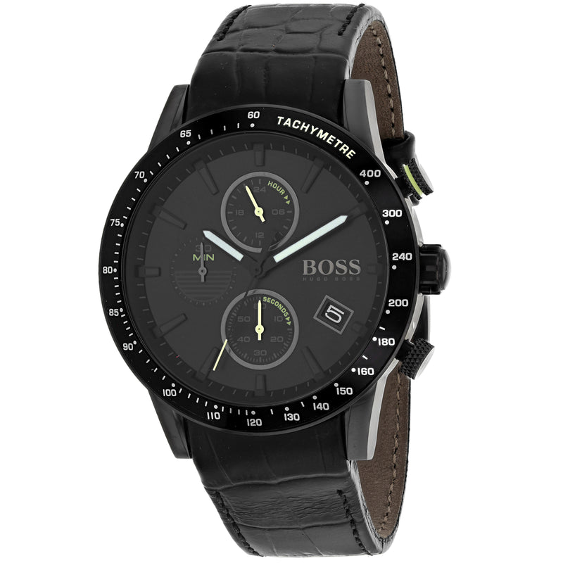 Hugo Boss Men's Classic Watch (1513389)