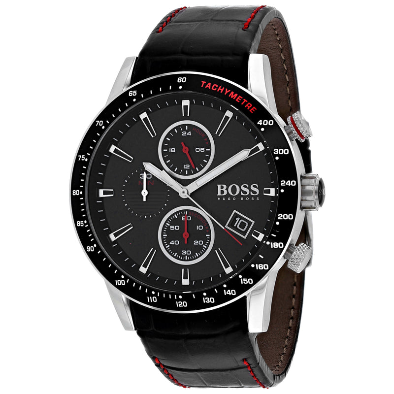 Hugo Boss Men's Rafale Watch (1513390)