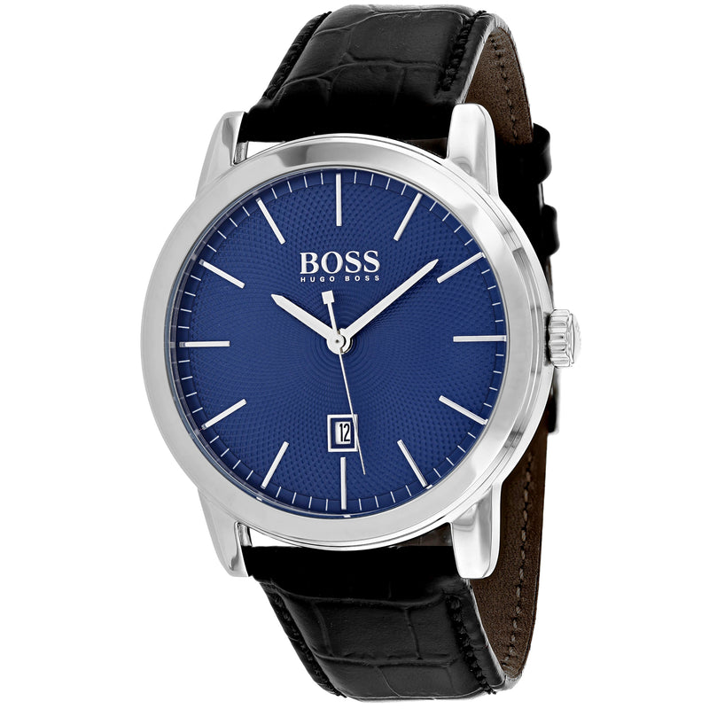 Hugo Boss Men's Classic Watch (1513400)