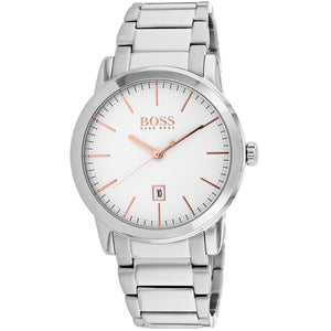 Hugo Boss Men's Classic Watch (1513401)