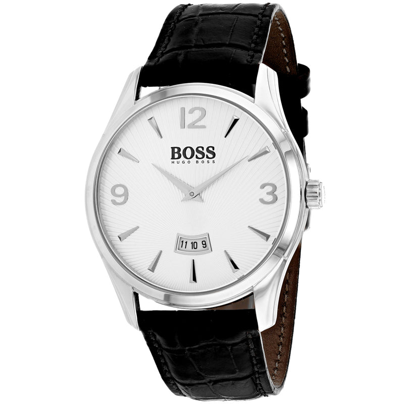 Hugo Boss Men's Commander Watch (1513449)
