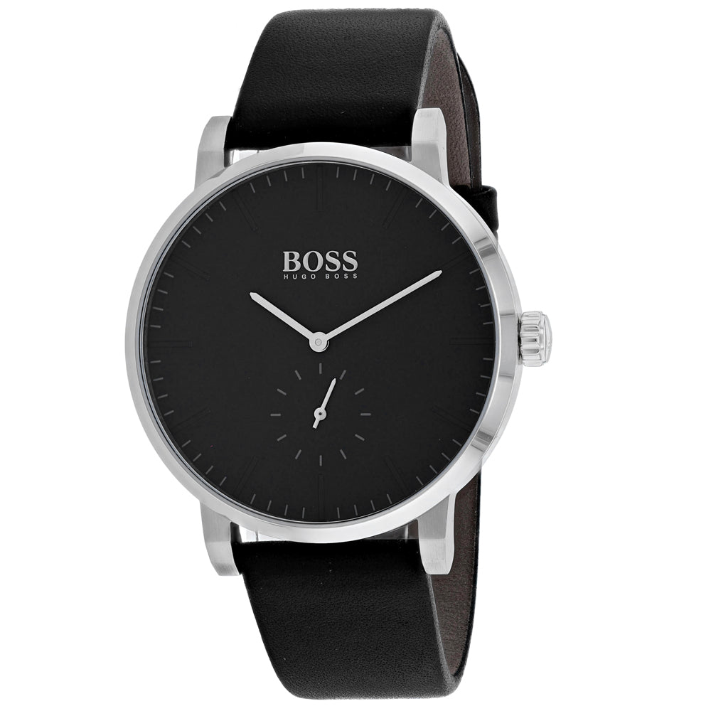 Hugo Boss Men's Essence Watch (1513500)