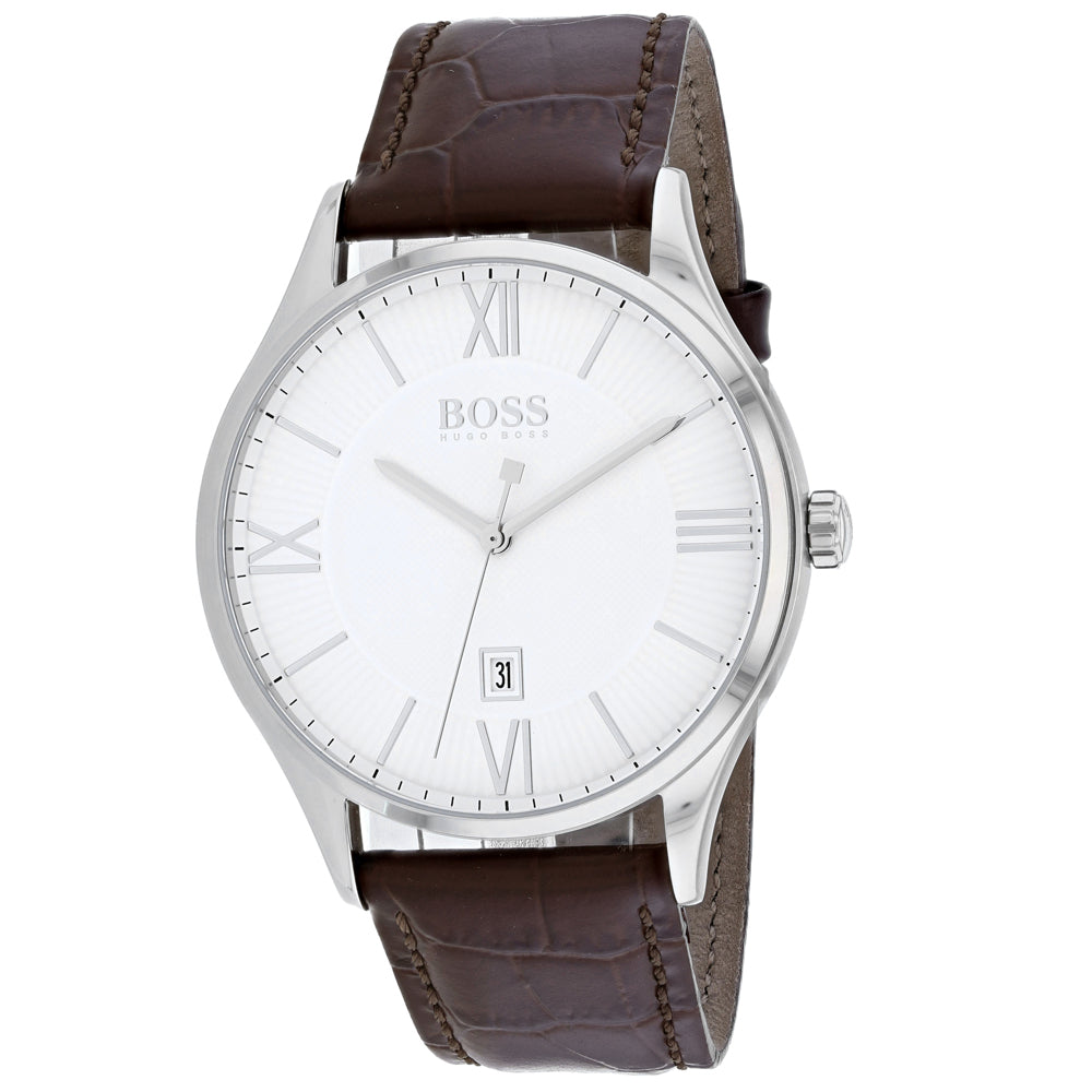 Hugo Boss Men's Governor Watch (1513555)