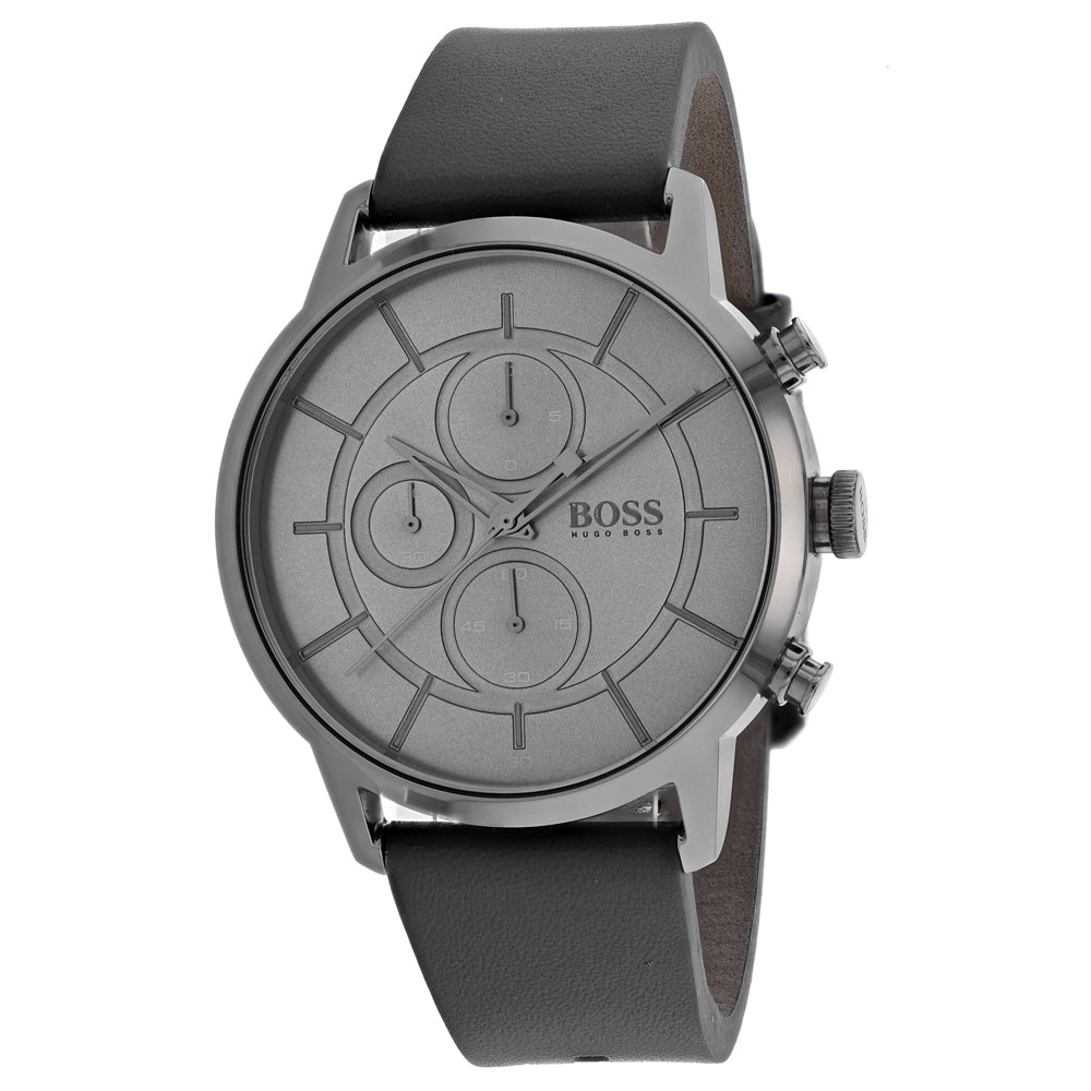Hugo Boss Men's Architectural Watch (1513570)