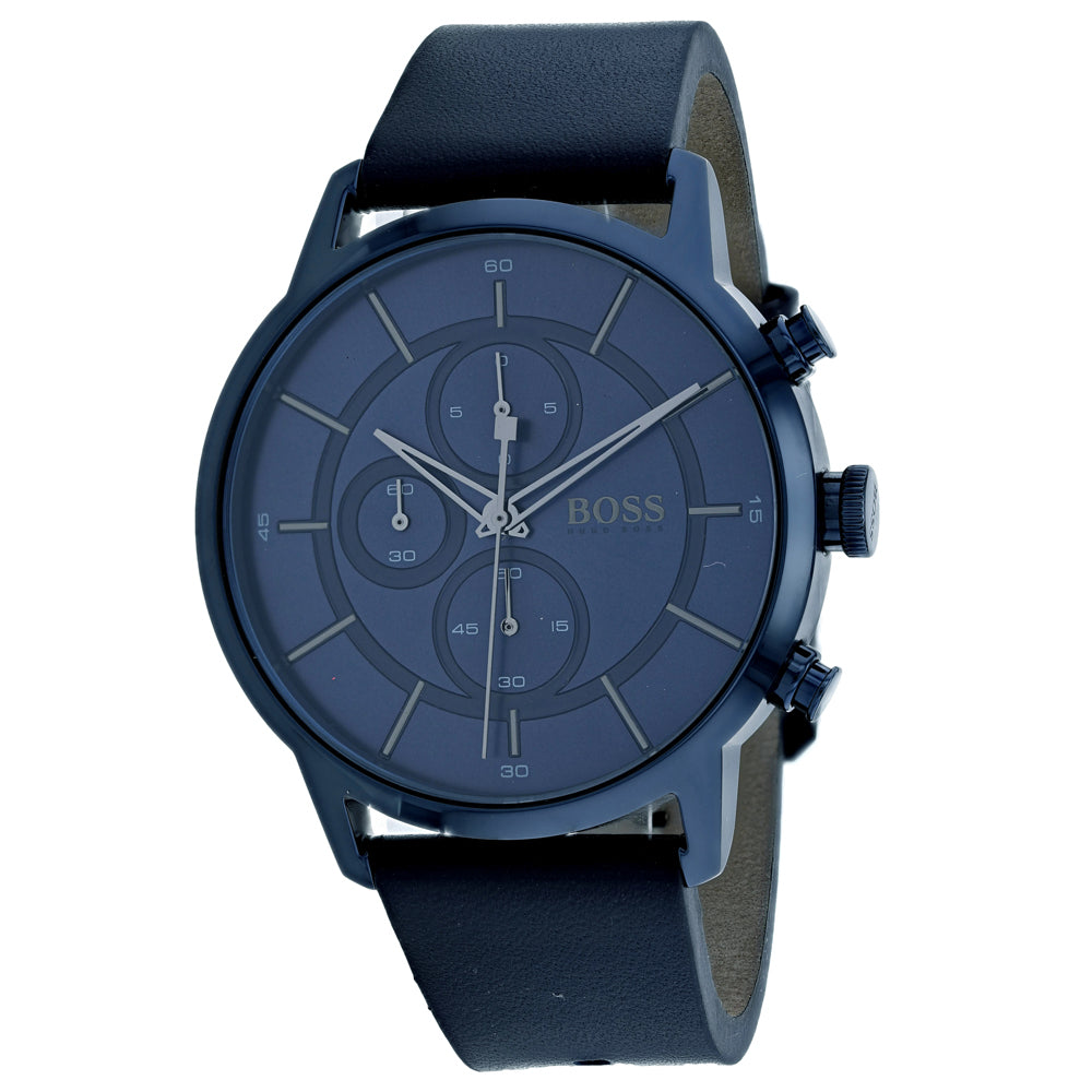 Hugo Boss Men's Architectural Watch (1513575)