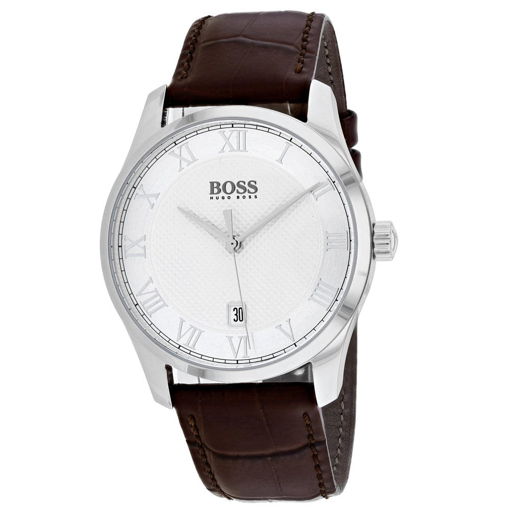 Hugo Boss Men's Master Watch (1513586)
