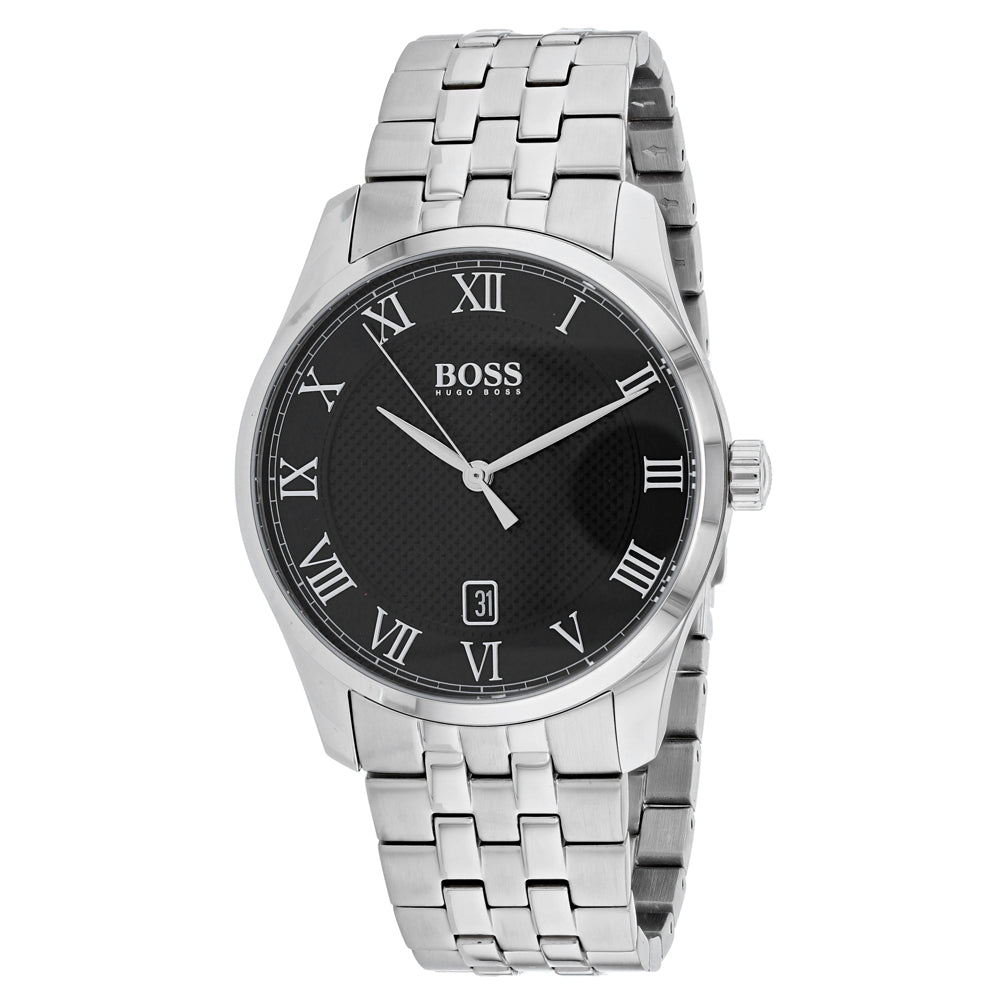 Hugo Boss Men's Master Watch (1513588)