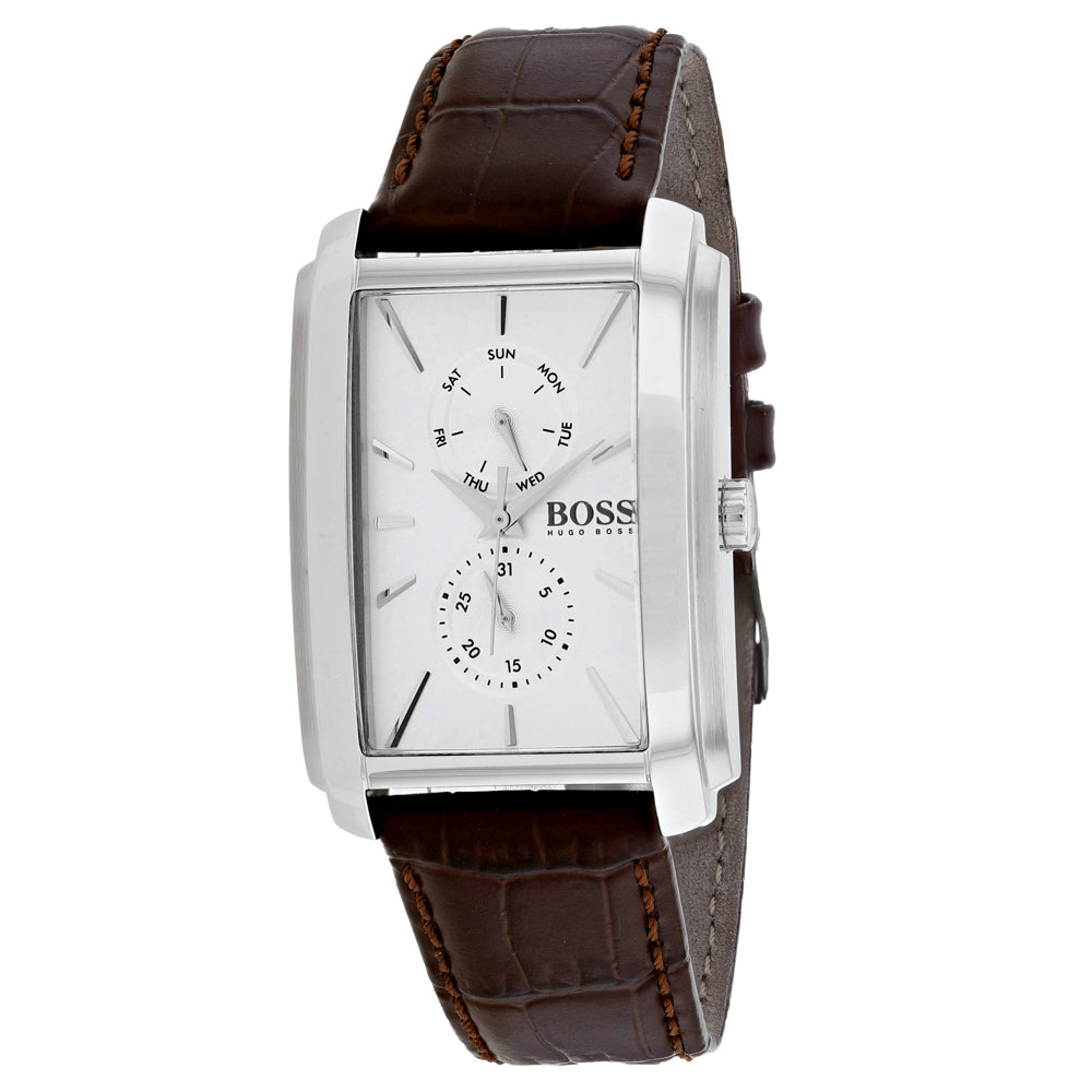 Hugo Boss Men's Ambition Watch (1513592)