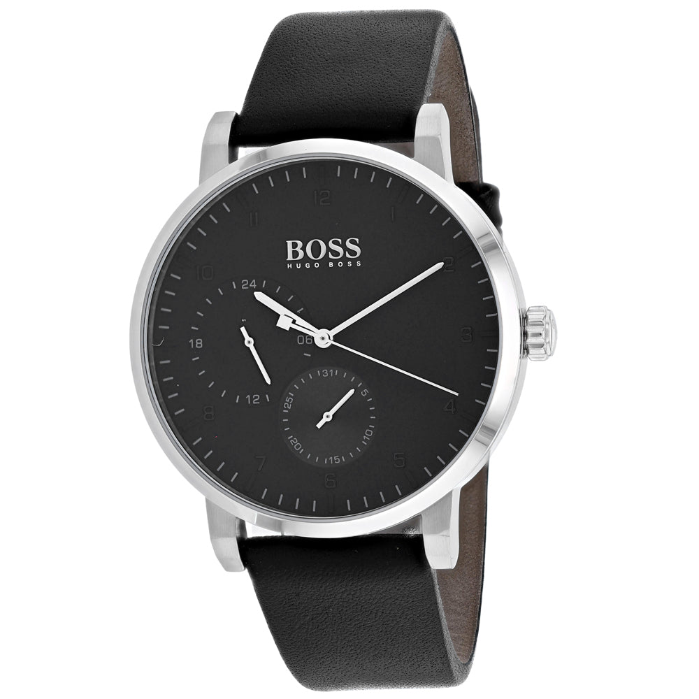 Hugo Boss Men's Oxygen Watch (1513594)