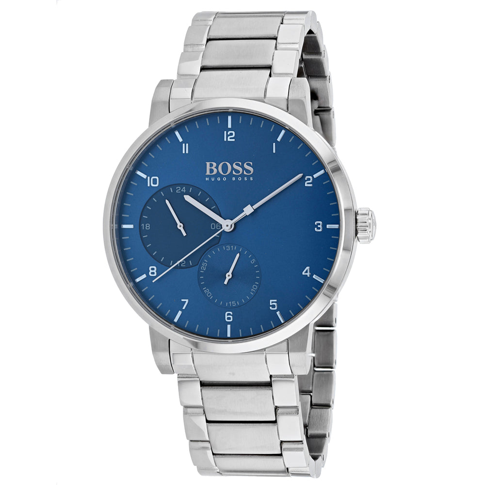 Hugo Boss Men's Oxygen Watch (1513597)