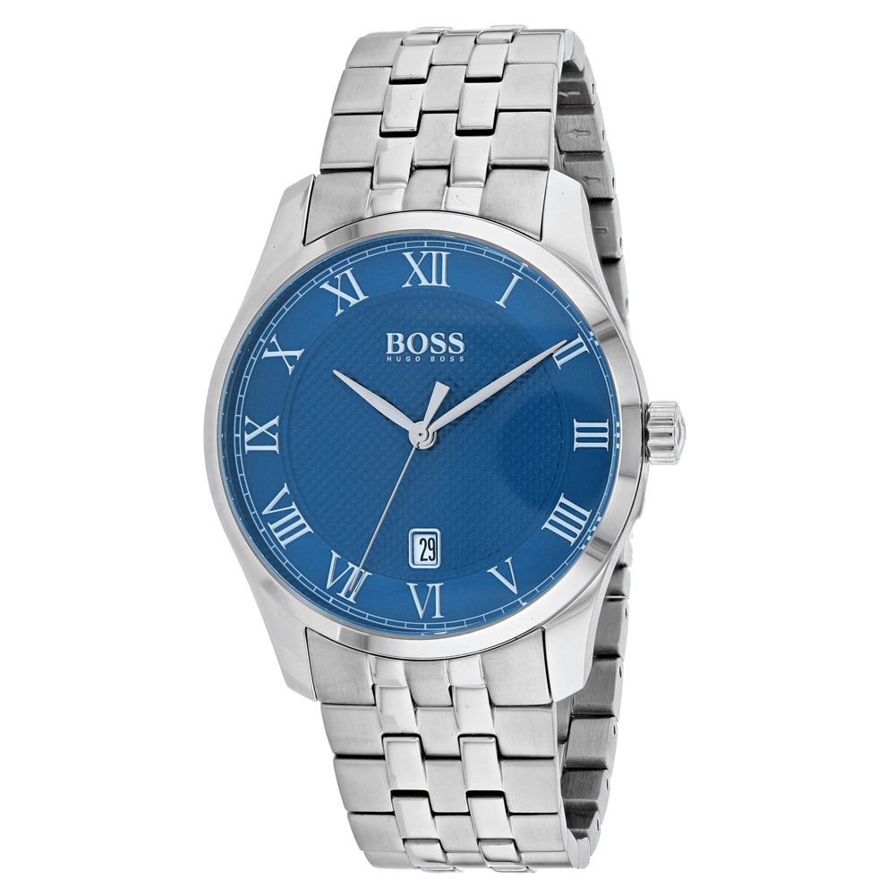Hugo Boss Men's Master Watch (1513602)