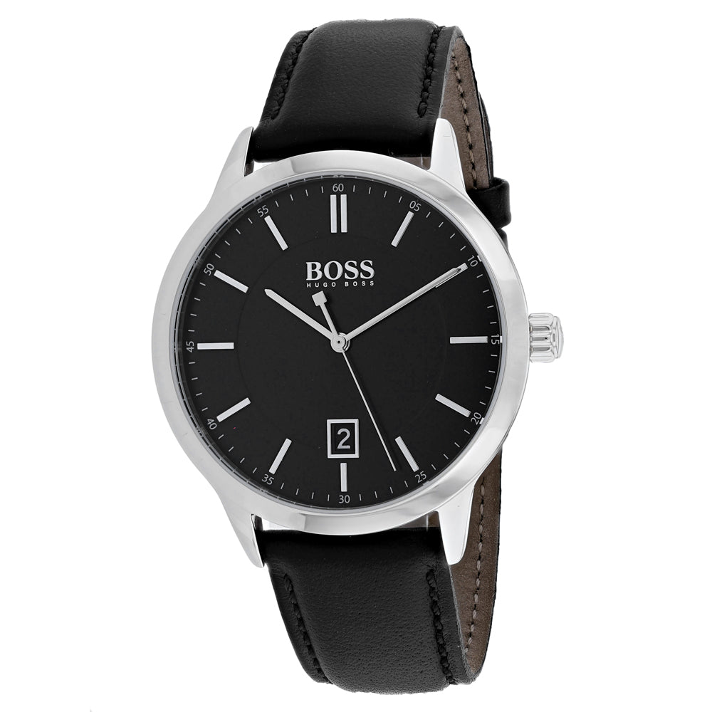 Hugo Boss Men's Officer Watch (1513611)