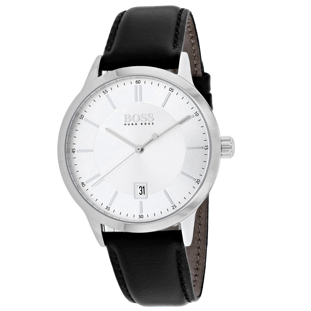 Hugo Boss Men's Officer Watch (1513613)