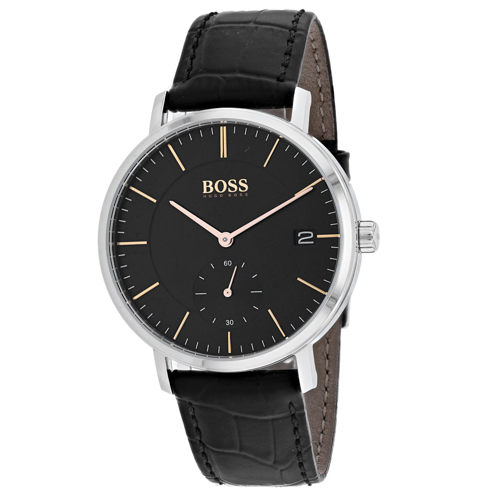 Hugo Boss Men's Corporal Watch (1513638)