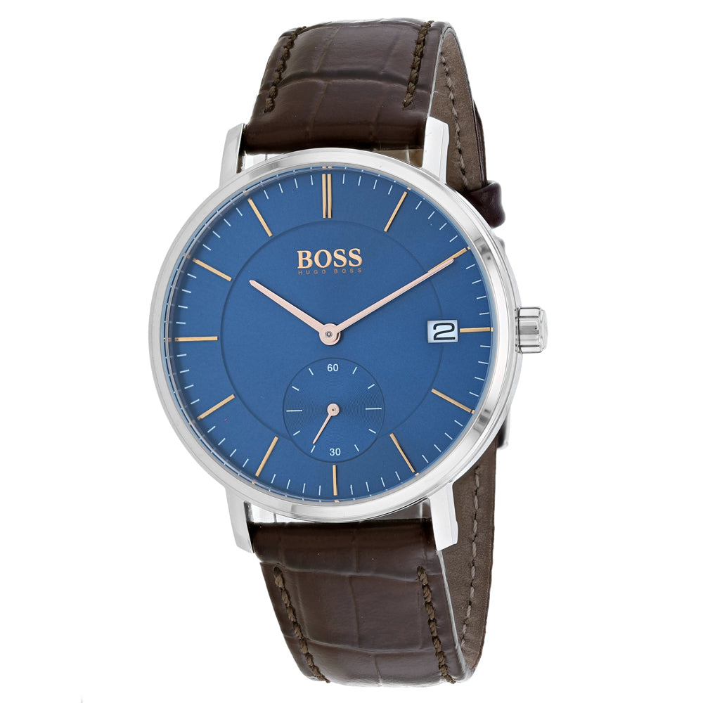 Hugo Boss Men's Corporal Watch (1513639)